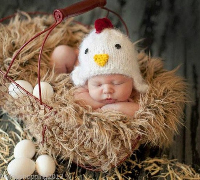 1-54 25 Breathtaking & Stunning Collection of Crochet Clothes for Newborn Babies
