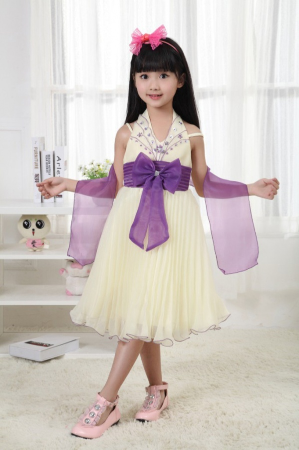 1-73 Kids Dresses for Summer 2017 ... [UPDATED]
