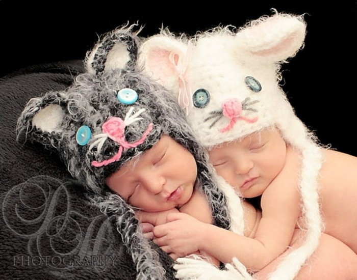 1-74 25 Breathtaking & Stunning Collection of Crochet Clothes for Newborn Babies
