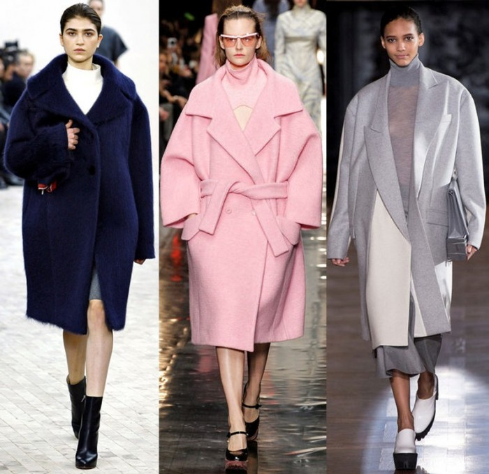 1-76 2017 Fashion Trend Forecast for Spring & Summer