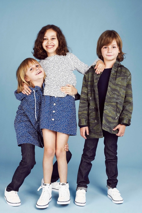 1-81 Top 15 Amazing Kids Clothes for Next Summer