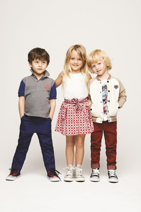 1-91 Top 15 Amazing Kids Clothes for Next Summer