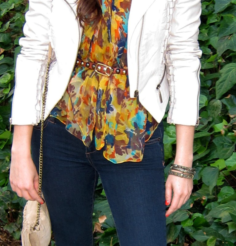 1-97 Top 10 Fashion summer scarves trends for 2019