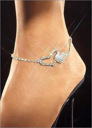 1426735_737910922903164_1863346746_n Top 89 Anklets Jewelry Pieces Around The World in 2017