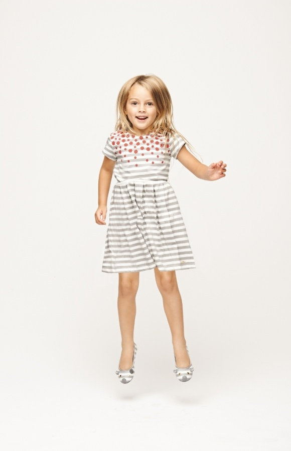 15 Kids Dresses for Summer 2017 ... [UPDATED]
