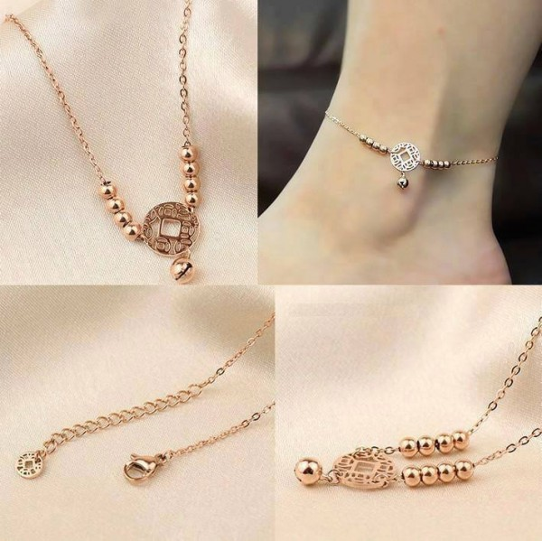 1526623_754704674557122_1477006682_n 89+ Best Anklets Jewelry Pieces in 2020
