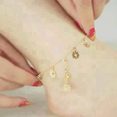 1535590_754704661223790_1872864966_n 89+ Best Anklets Jewelry Pieces in 2020