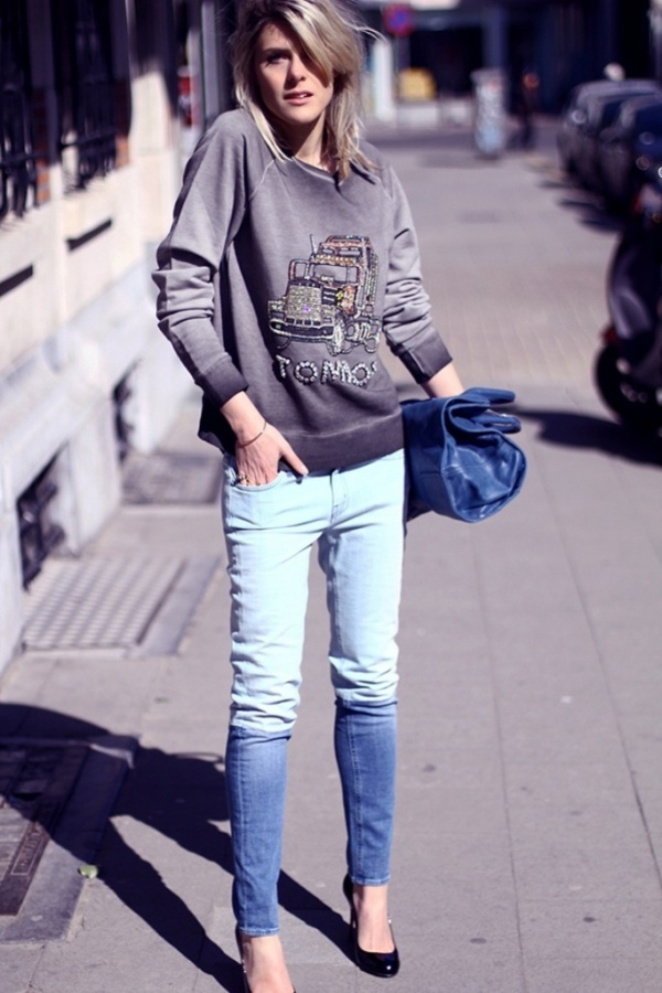 2013-2014-Slim-Fit-Skinny-Jeans-For-Women-4 27+ Latest & Hottest Jeans Fashion Trends Coming