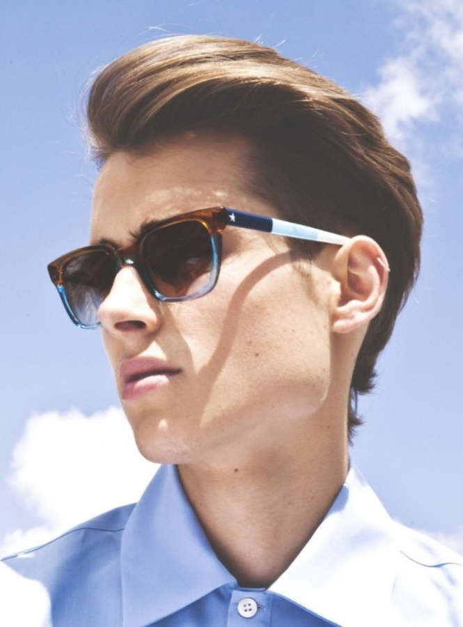 2013-2014-Sunglasses-by-Sheriff-Cherry-3 +25 Hottest Men's Glasses Trends Coming in 2019