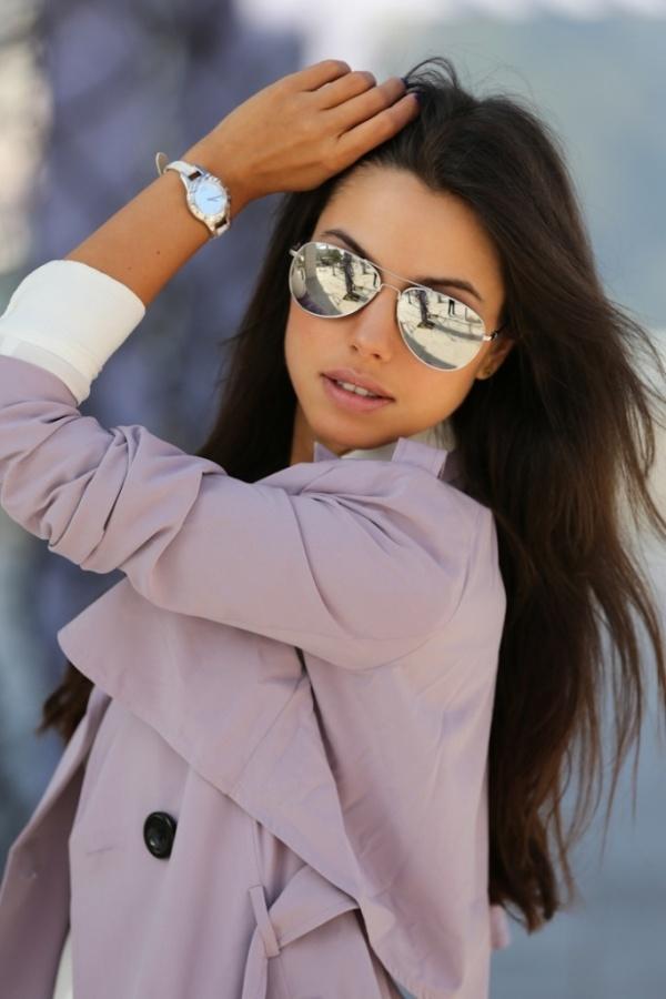 2014-Colored-Mirror-Sunglasses-2014-Renkli-ve-Aynalı-Camlı-Güneş-Gözlüğü-Modelleri-13 20+ Hottest Women's Sunglasses Trending For 2019