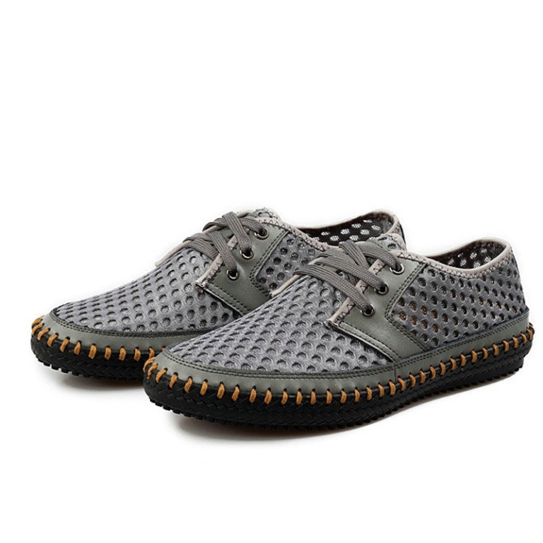2014-Men-s-shoes-comfortable-breathable-casual-shoes-men-brand-soft-sandals-men-sport-shoes-low 20+ Exclusive Men's Shoes Fashion Trends Coming Back in 2020