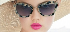 2017 Latest Hot Trends in Women's Sunglasses