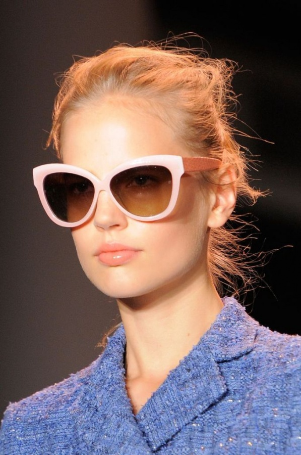 2014-Sunglasses-Trends-For-Women-2 2014 Latest Hot Trends in Women's Sunglasses