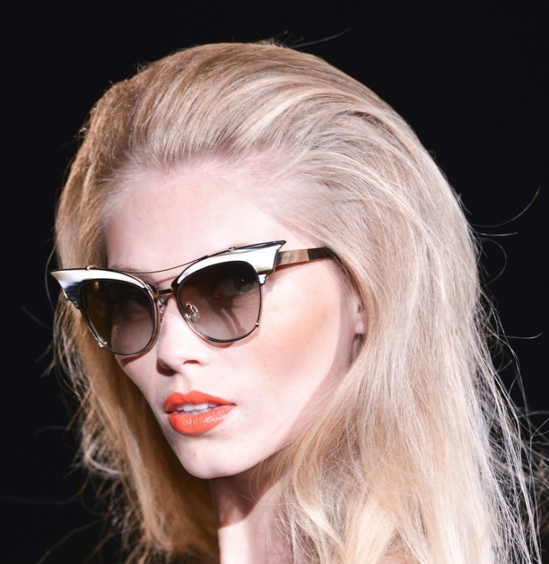 2014-Sunglasses-Trends-For-Women-7 20+ Hottest Women's Sunglasses Trending For 2019