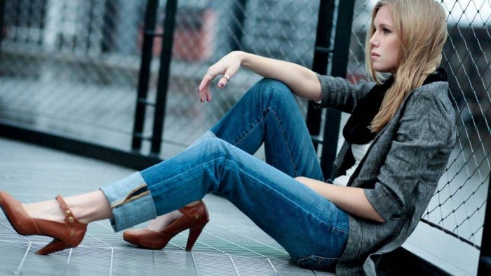2014-Women-Jeans-Fashion-1080p-HD-Wallpaper 27+ Latest & Hottest Jeans Fashion Trends Coming