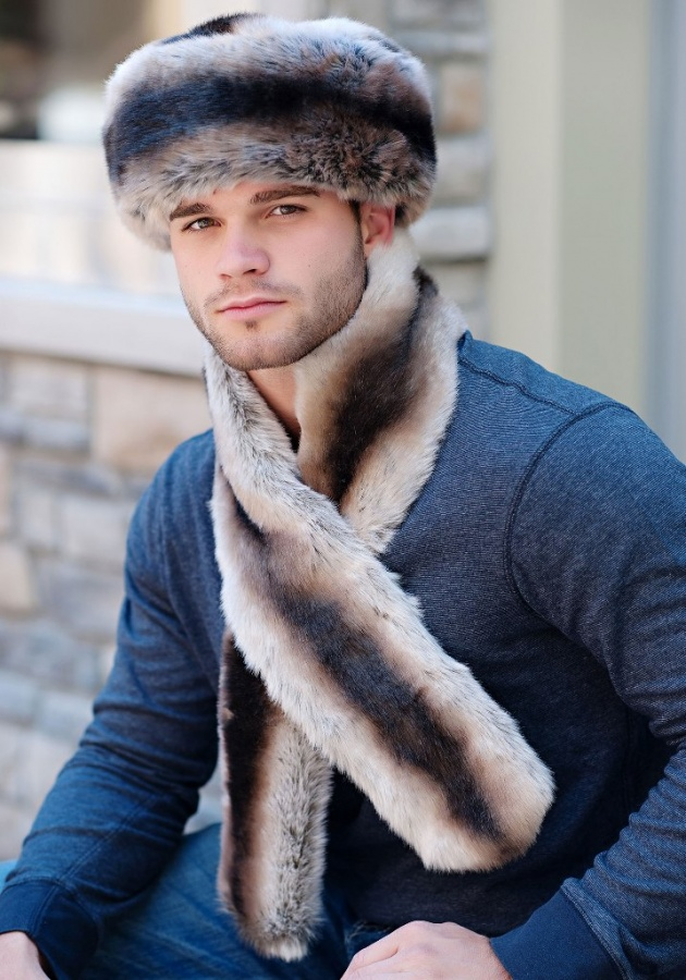 42616chin 10 Elegant Scarf Trend Forecast for Fall & Winter 2020