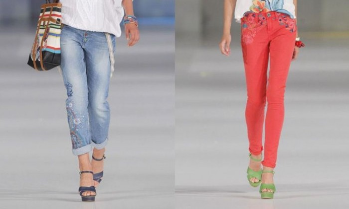 453fb4bef2d843781efcedce1a4f0b5f 27+ Latest & Hottest Jeans Fashion Trends Coming