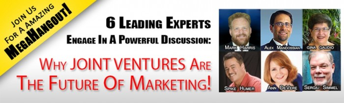 Alex-and-Mark-and-Mike-Hangout-Logo5 JVS to Establish Successful & Profitable Relationships with Top Partners
