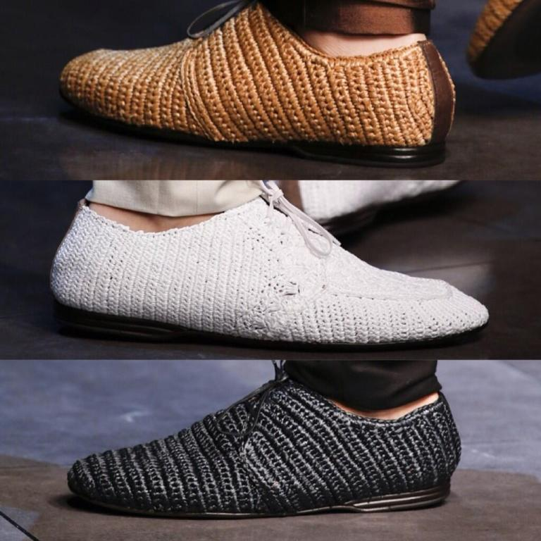 BNnF-0CIAEjYYO 20+ Exclusive Men's Shoes Fashion Trends Coming Back in 2020