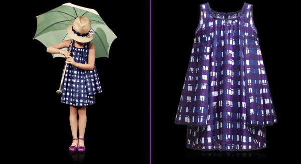 Baby-Dior-Spring-Summer-Collection-of-Fontainebleau-Printed-Cotton-Poplin-Dress 49+ Stylish Baby Dior Cloth Trends in 2020