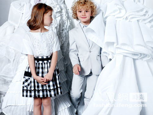 Baby-Dior-create-romantic-fairy-tale_0 49+ Stylish Baby Dior Cloth Trends in 2020