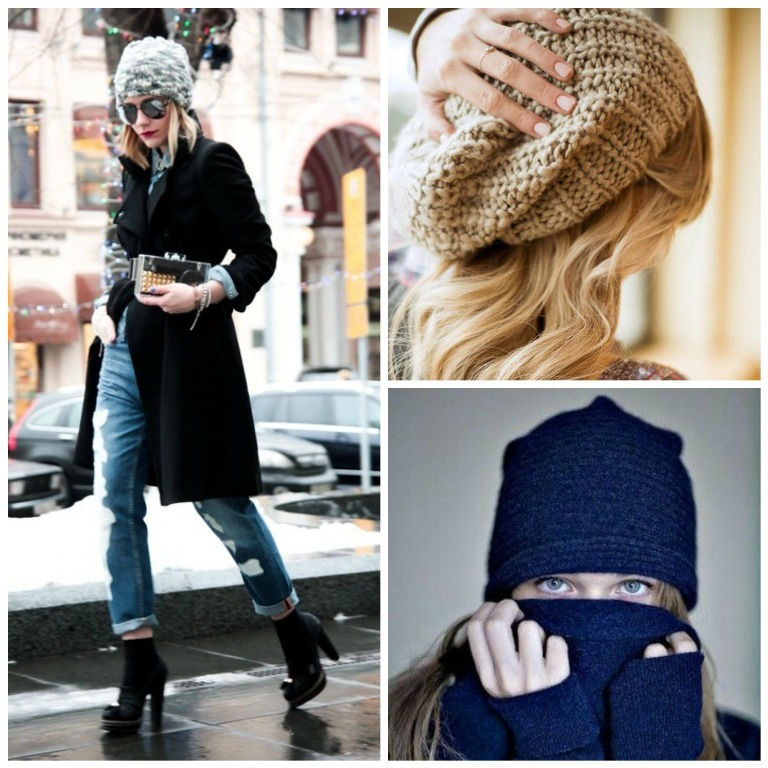 Beanies Top 15 Hat Trend Forecast for Fall & Winter 2020