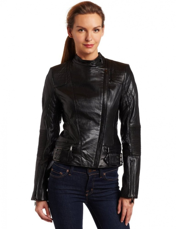 Biker-jacket-latest-image Forecast: Top 10 Fashion Trend Trending for Fall & Winter 2019