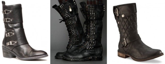 BootRally-Moto-Boots Forecast: Top 10 Fashion Trend Trending for Fall & Winter 2020