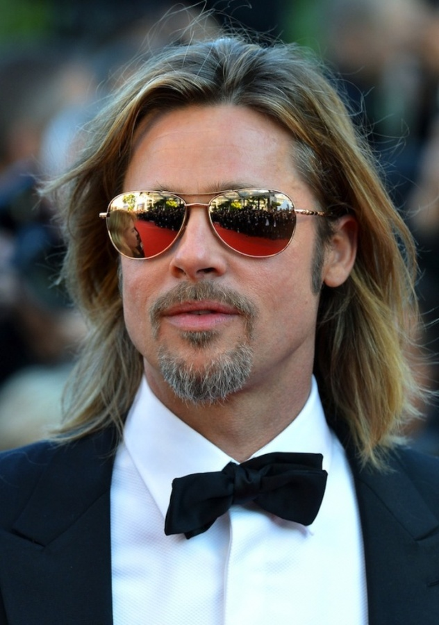 Celebrity-mirrored-sunglasses-9 18+ Stylish Men's Fashion Trends Expected in 2020