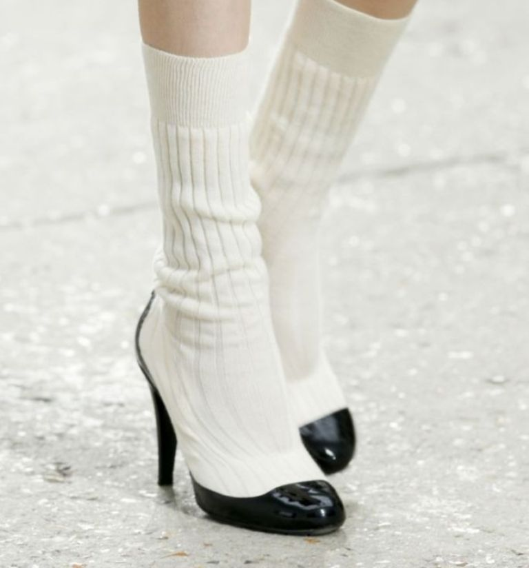 Chanel-весна-лето-20141 Top 10 Best Fashion Trends Tips