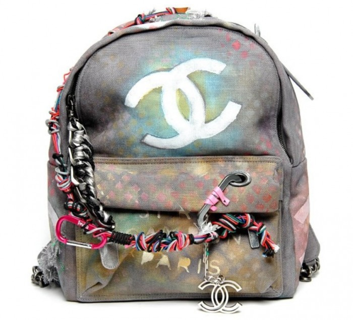 Chanel-Spring-2014-Backpack 20+ Latest Bag Trends Expected to Come Back in 2019