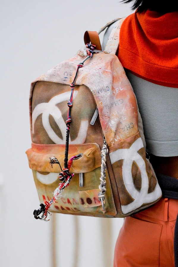 Chanel-Spring-2014. 20+ Latest Bag Trends Expected to Come Back in 2019