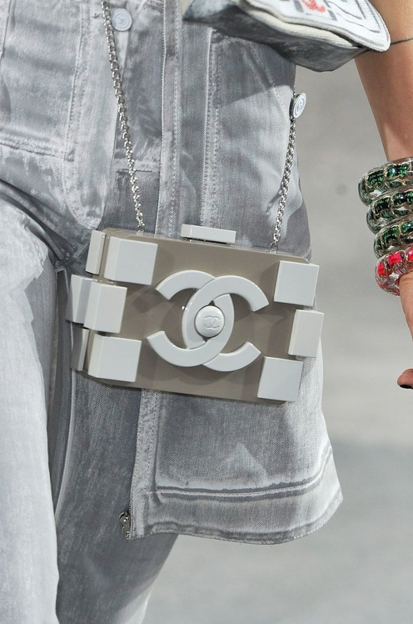 Chanel-Spring-2014 20+ Latest Bag Trends Expected to Come Back in 2019