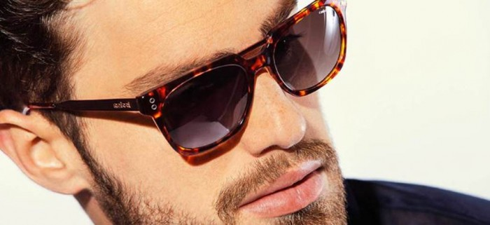 Colcci-Eyewear-2014-Campaign-8 2017 Hot Trends in Men's Glasses