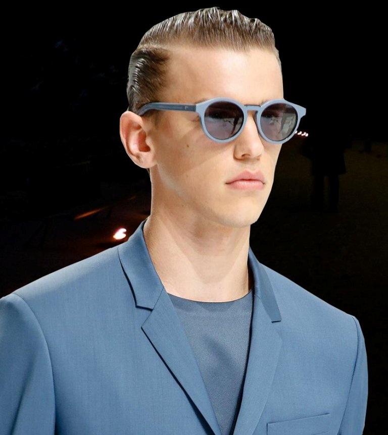 Dior-Homme-52 +25 Hottest Men's Glasses Trends Coming in 2019