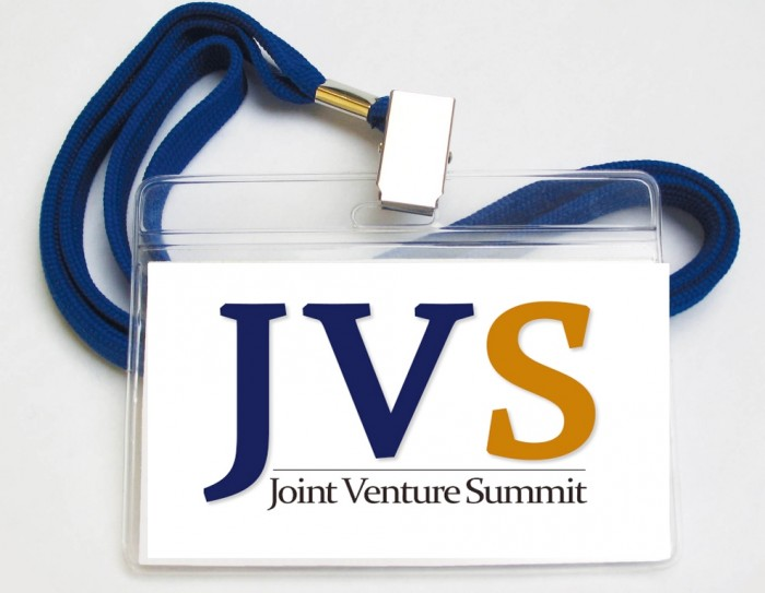 ExhibitorBadge21 JVS to Establish Successful & Profitable Relationships with Top Partners