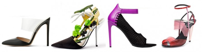 Fashion-Shoes-Trends-Spring-Summer-20141 20+ Hottest Shoe Trends for Women in Next Spring & Summer