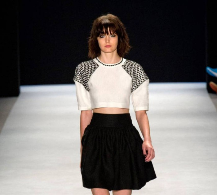 Fashion-color-black-n-white2 Top 10 Best Fashion Trends Tips