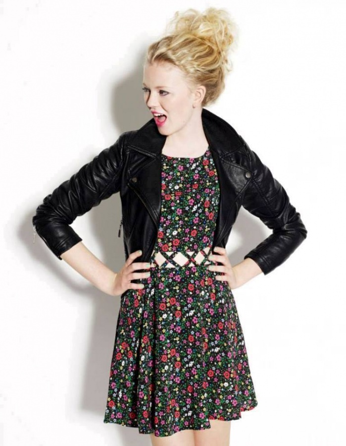 Generation-915-Look-book-Teenage-Girls-Collection-2014-131 Latest & Hottest Fashion Trends for Spring 2020