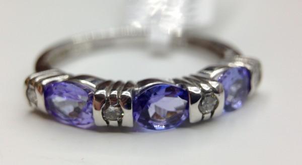 Iolite-Antique-ring Iolite stone [11 Hidden Secrets and Facts...]