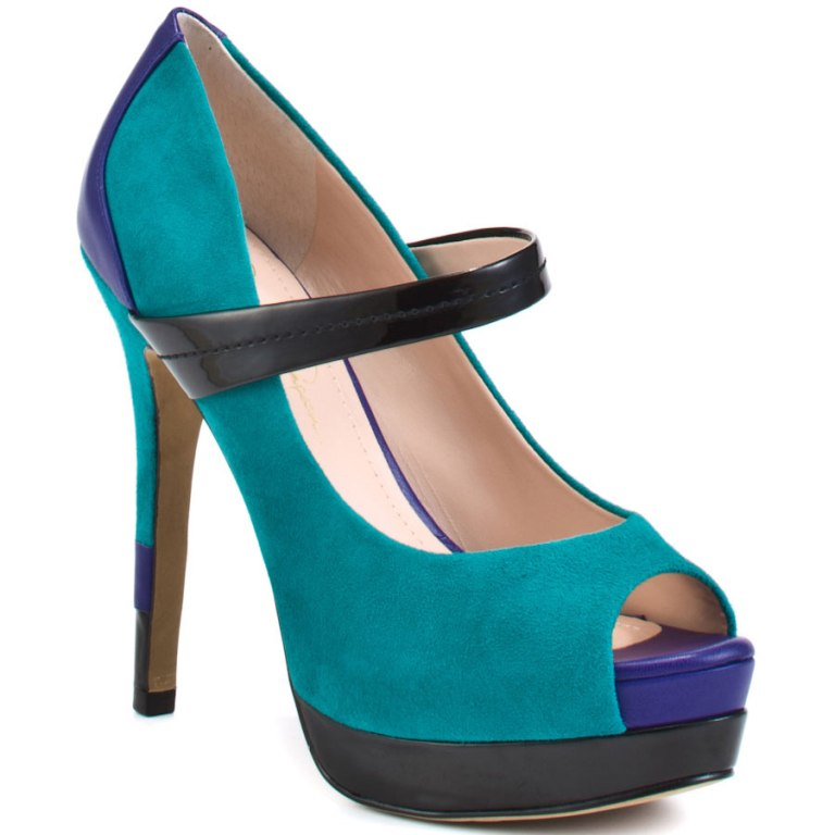 Jessica-Simpson-Mary-Janes Top 18 Shoe Trend Forecast for Fall & Winter