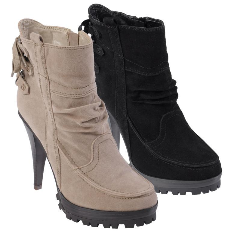 Journee-Collection-Womens-MOAB-03-Lug-Sole-High-Heel-Boot-L13812210 20+ Best Chosen Boot Trend Forecast for Fall &  Winter 2019