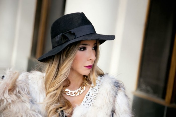 KK7A1618 Top 15 Hat Trend Forecast for Fall & Winter 2020