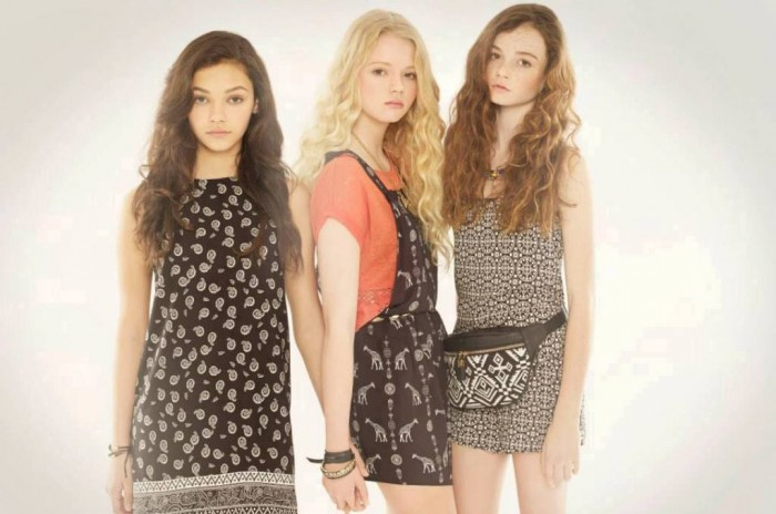 Latest-New-Look-Generation-Dresses-Collection-2014-For-Young-Girls-5 Latest & Hottest Fashion Trends for Spring 2020