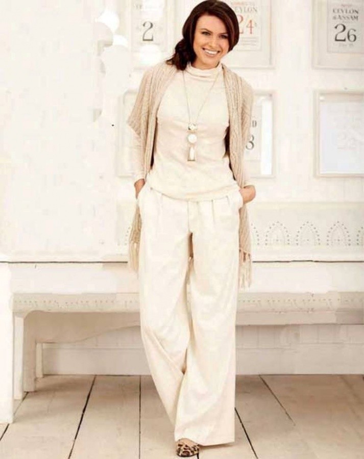 Latest-womens-looks Top 10 Best Fashion Trends Tips