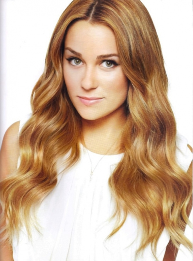 Loose-waves 25+ Hottest Women's Hairstyle trends Coming Back