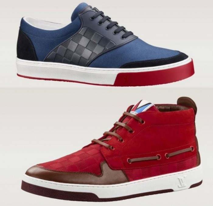 Louis-Vuitton-2014-SS-Mens-Shoes 20+ Exclusive Men's Shoes Fashion Trends Coming Back in 2020