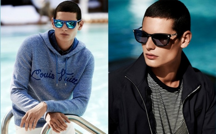 Louis-Vuitton-Spring-Summer-2014-Sunglasses-Collection-8 Best 18 Men's Fashion Trends Expected in 2019