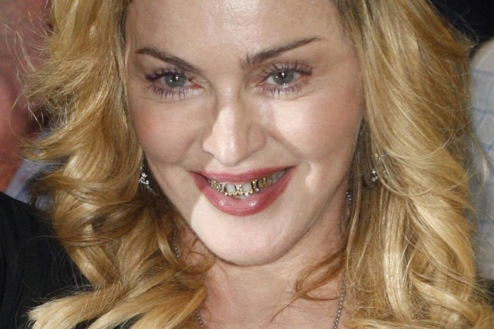 Madonna-shows-her-grills-as-she-leaves-the-new-Hard-Candy-Fitness-centre Top 10 Worst Fashion Trends & Fads To Avoid in 2020
