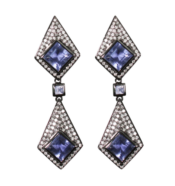 Mayson_iolite-dagger-drop-earrings_main_587x626 Iolite stone [11 Hidden Secrets and Facts...]